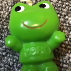 クイズタイム こんにちは 昨日のカエルさんですが 名前…(2枚目)