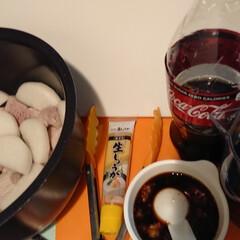 豚の角煮/お手軽料理/炊飯器/次のコンテストはコレだ!/暮らし/フォロー大歓迎 フォト投稿テーマ:本日の炊飯器調理はコレ…