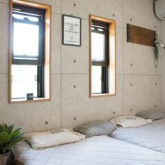 寝室/梅雨/DIY/インテリア/ニトリ/イケア/... こんにちは(♡ˊ艸ˋ♡) 朝から自転車で…