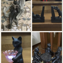 猫雑貨 今日黒崎メイトで猫雑貨を沢山買ってしまい…