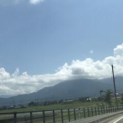 田舎/空 (1枚目)