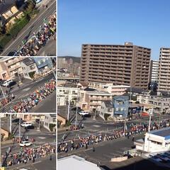 暮らし 岡山マラソン16400人無事に完走できま…