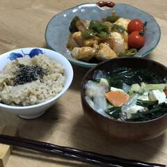 時短レシピ/夕ご飯/味噌汁 こんにちは!アンチダイエットプランナー吉…