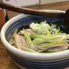 そば/グルメ/フード 先月だったかな?有楽町で食べたお蕎麦。 …