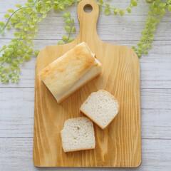 パン/米粉/グルメ/フード かなり前に作った米粉パンです。 ミニパウ…