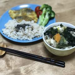 簡単ごはん/夕ご飯/アジ/ピカタ/時短レシピ いつの日かのダイエットコーチのリアル夕ご…