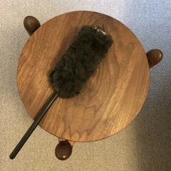 花王 クイックルハンディ取り替え用 ブラック6枚入 | 花王(マルチクリーナー)を使ったクチコミ「最近は、朝起きたら寝室を整えてこのクイッ…」