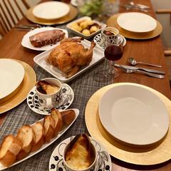iittala イッタラ チッテリオ Citterio 98 ディナーナイフ 1本 | イッタラ(テーブルナイフ)を使ったクチコミ「週末、夫の誕生日と結婚記念日をまとめてお…」