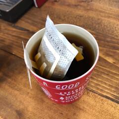 ドリップコーヒー/時短/めんどくさい/コーヒー党/コーヒーメーカー/珈琲/... コーヒードリップ☕️めんどくさい人へ続編…(3枚目)