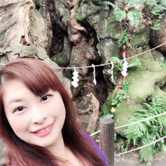 来宮神社/熱海/伊東/フォロー大歓迎/風景/旅行/... 熱海の来宮神社⛩超パワースポットのくぼみ…