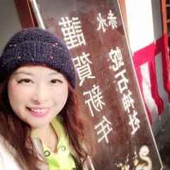 神社/あけおめ/フォロー大歓迎/冬/年末年始/おでかけ/... ものすごーく金運が上がる熊本阿蘇の蛇石神…