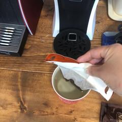 コーヒー好きと繋がりたい/コーヒーおたく/コーヒーめんどくさいけど好き党/クリスマス/コーヒー党/コーヒー豆/... https://limia.jp/ide…(6枚目)