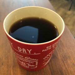ドリップコーヒー/コーヒー/コーヒー万歳/秋/おうちごはん/100均/... https://limia.jp/ide…