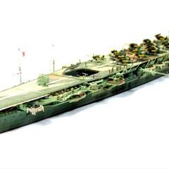 艦コレ/プラモデル部/平成最後の一枚/フォロー大歓迎/ハンドメイド/雑貨/... 空母千歳です😊艦コレのプラモデルはかなり…