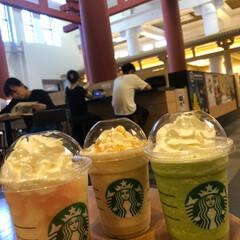 奈良/令和の一枚/フォロー大歓迎/LIMIAファンクラブ/至福のひととき/おやつタイム/... 奈良駅のすぐ近くの観光案内所の中にあるス…
