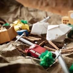 家の傾き/軟弱地盤/地盤沈下/戸建て/一戸建て/薬液注入工法/...