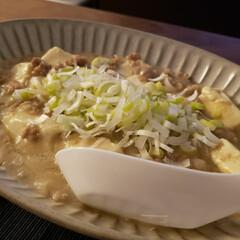 お家ご飯/おうちごはん/stayhome/happyhome/豆腐料理 簡単豆腐煮込み料理 ・豚肉を炒めて ・鶏…