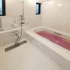 LIXILリニューアル/リクシルリニューアル/LIXIL/住まい/リフォーム/戸建住宅/... <浴室のリフォーム事例> 昔ながらのタイ…