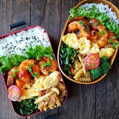 OBENTO/おうちごはんlover/お昼が楽しみになるお弁当/お弁当楽しもう部/旦那弁当/女子高生お弁当/... おはようございます✨ 木曜日‼️ #今日…