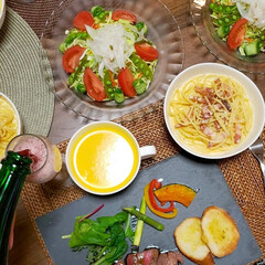 バースデー/バースデーパーティー/イベント料理/我が家のごはん/晩ご飯/下味冷凍/... ୨୧HAƤƤY ƁƖRƬHƊAY໒꒱·゚…(2枚目)