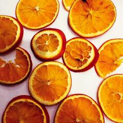 初挑戦/オレンジ /ドライフラワー/リミアの冬暮らし/リミアな暮らし/雑貨/... 乾燥する季節になりました(>_<) どう…