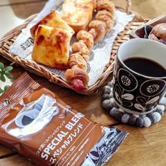 ロックポット/高コスパ/コーヒー/パン/ダイソー/100均/... 100均おすすめアイテム♪ 〜食べ物編②…(1枚目)