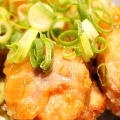 油淋鶏もどき/夕ご飯/唐揚げ/たっぷりたまねぎポン酢/徳島産業/簡単/... いつかの夕ご飯に、唐揚げをリクエストされ…