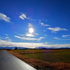 寒い/山/雲/空/朝/暮らし 今朝は寒かったですね💦 現在進行形ですが…
