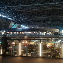 つばさ/MAX/E1系/400系/引退した新幹線/鉄道博物館/... 大宮の鉄道博物館に 行って参りました〜\…(5枚目)