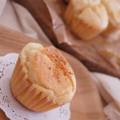 サマーシトラスティー/今日はのんびりDay/おうちカフェ/おうち時間/のび〜るチーズケーキ/チーズ3種/... のび〜るチーズケーキ❁⃘*.゚  チーズ…(2枚目)