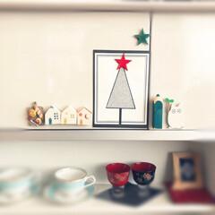 ムースケーキ/手作りケーキ/ムーミン一家のクリスマス/和室のクリスマス/シンプルクリスマス/クリスマス2019/... 大人だけのクリスマスは、地味です。 が、…