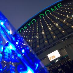 東京/5×20/嵐ライブ 昨夜は 東京ドームで嵐のコンサート  ま…(4枚目)