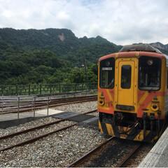 「夏旅 台湾④ 三日目はローカル線(平溪線…」(1枚目)