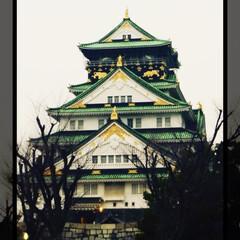 建築 私の大好きな友達が済んでる大阪!余震に対…(1枚目)