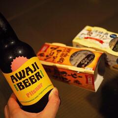 淡路島/ご当地/お出かけ/旅行 旅行先の淡路島のご当地フード、淡路ビール…