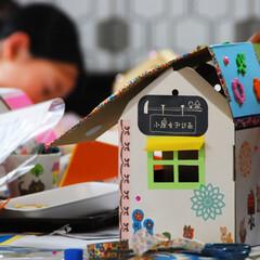 イベント/イベント情報/都道府県/DIY/小屋/オトナ/... とてもかわいいおうちバコが出来上がりまし…