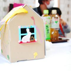 イベント情報/イベント/都道府県/DIY/小屋/オトナ/... とてもかわいいおうちバコが出来上がりまし…