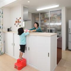住まい/キッチン/収納/住宅設備/片付け/エースホーム/... 春はライフスタイルが変わる季節。同時に物…