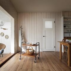 インテリア/家具/収納/インテリアコーディネート/エースホーム/フレンチカントリー/... 温かみのある木材や白を基調としたカジュア…