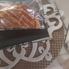 アップルパイ/キッチン/カフェ風 アップルパイ🍎 バターたっぷり生地💕(1枚目)
