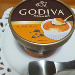 アイスクリームハント/Haagen-Dazs/GODIVA/カフェ風 GODIVAのアイスクリーム 近くのスー…(1枚目)