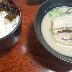 ランチ/鯉料理 鯉料理のお店にて あらい定食をいただきま…(3枚目)