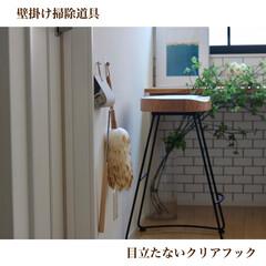 家事/画鋲/こそうじ/おうち時間/tidy/整理整頓/... 2020/08/19  【掃除グッズ収納…