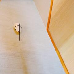珪藻土/和紙のブラケット 珪藻土で室内環境をより快適に。