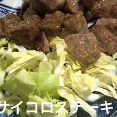 limiaキッチン同好会/お弁当/暮らし/節約 晩ご飯兼お弁当のおかず兼私のお昼ごはんと…(3枚目)