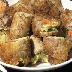ダイエット/お弁当のおかず&便利グッズ/暮らし/節約 今日の晩ご飯😋 野菜をたっぷり摂りたくて…