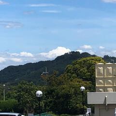 風景/地元のオススメ 良いお天気です。それでも風があるせいか少…(1枚目)