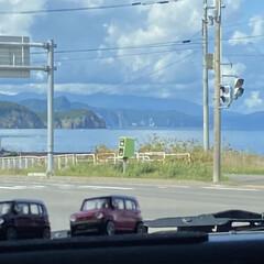 海鮮/ウニ/ランチ 小樽、余市に小旅行。柿崎商店でウニ丼とマ…(4枚目)