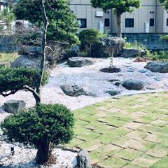 日本庭園/ガーデニング/庭/リノベーション/DIY/ハンドメイド/... 荒れ果てた庭をDIY 田舎暮らしの日常。