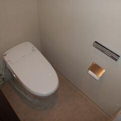 トイレ/トイレリフォーム/LIXIL/INAX/リクシル/イナックス/... 東京都江東区のトイレリフォーム事例です。…